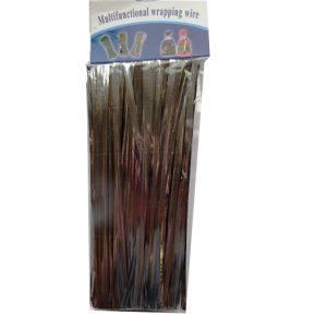 Multifunctional Wrapping Wire / Twist Ties