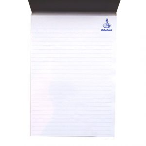 A5 Smooth Writing Notepad