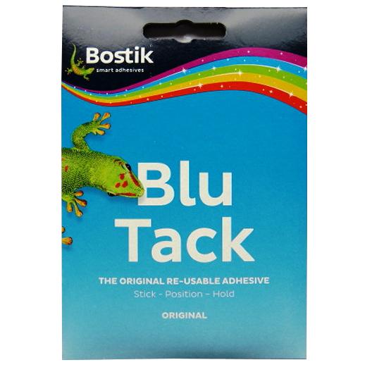 Bostik Original Blu Tack