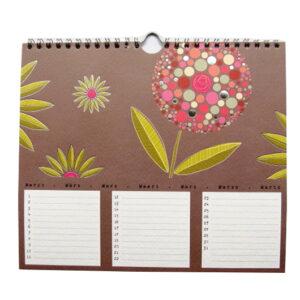 Birthday Calendar Au Contraire Open